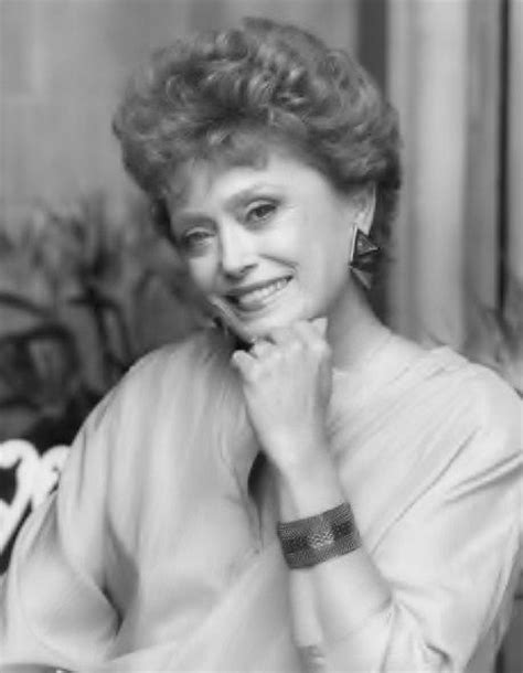 rue mcclanahan 1934 2010 she played blanche in the tv series quot the golden girls quot born eddi