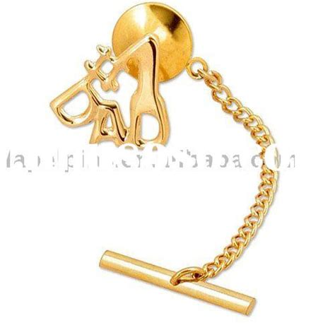 brass tie tack and pin for sale price china manufacturer