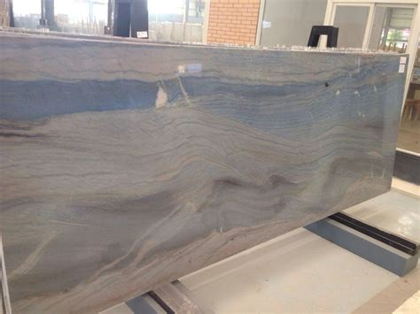 blue macuba quartzite blue granite flooring tile