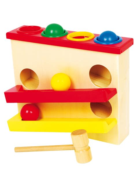 bench games wooden hammer toy tower bench traditional game motor