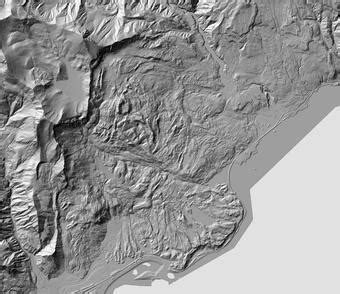imagery reveals more landslides in western columbia gorge