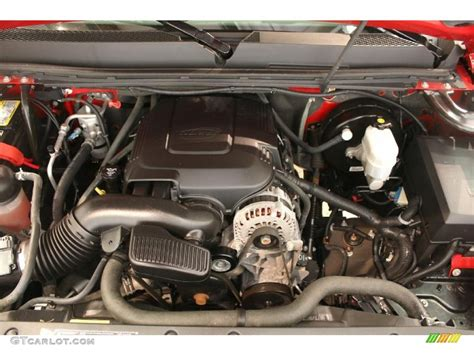 how do cars engines work 2009 gmc sierra 2500 security system 2009 gmc sierra 1500 work truck regular cab 4x4 5 3 liter ohv 16 valve vortec v8 engine photo