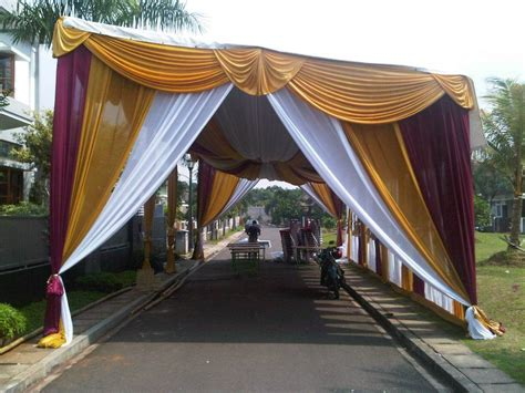 Jual Tenda Warung Makan jual tenda pesta harga murah jakarta oleh tenda pleton