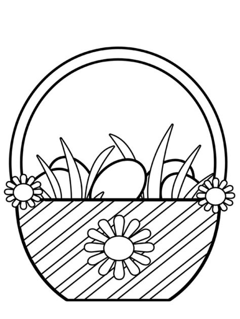 coloring pages easter bonnet free easter clip images crosses bunnies eggs