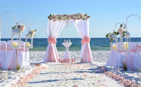 south florida weddings on a budget barefoot weddings planning fort walton fl weddingwire