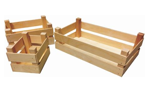 cassette legno per pallet cassetta in legno per alimenti 30x20x10