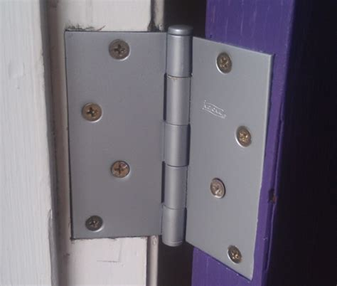 spray paint door hinges the way to spray paint hinges color