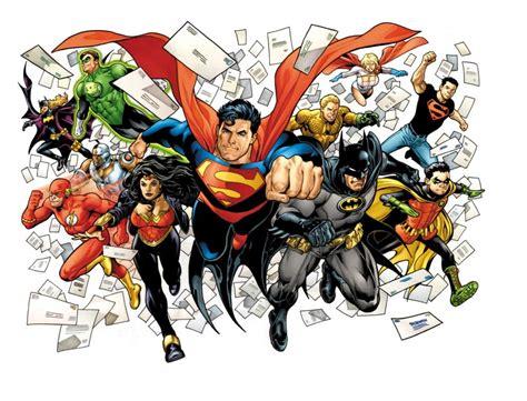 dc comics the curious of comic books