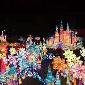 worlds of light global winter wonderland sacramento