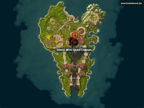 terrasse der magister eingang insel quel danas zone map guide freier bund