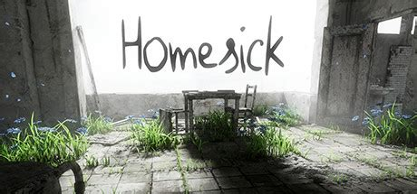 homesick game game fix crack homesick v1 0 all no dvd reloaded