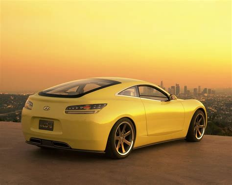 hyundai supercar concept 100 hyundai supercar concept the debut of