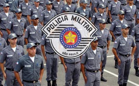 policia militar de sao paulo saiu o edital para soldado pm sp 2016 equipe