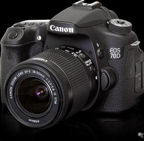 Kamera Canon Eos 70d Terbaru 4 fitur terbaik dari kamera canon eos 70d info nyasar