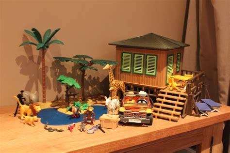 playmobil safari huis playmobil safari hut met jeep en dieren 5759 playmobil