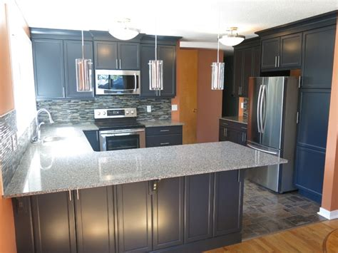 Home Depot Thomasville Kitchen Cabinets by Thomasville Nouveau Kitchen Transitional Kitchen