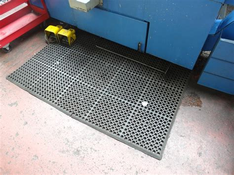 rubber st machine rubber machine mats x 8 1st machinery