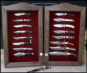 Table Top Glass Display Case 10 Best Ideas About Knife Display Case On Pinterest