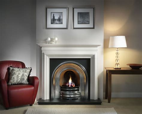 Corner Fireplace Surround by Decorate Your Home With A Corner Fireplace Mantel