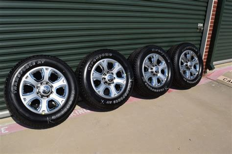 wheels and tires for dodge ram 2500 dodge factory wheels tires for sale factory oem