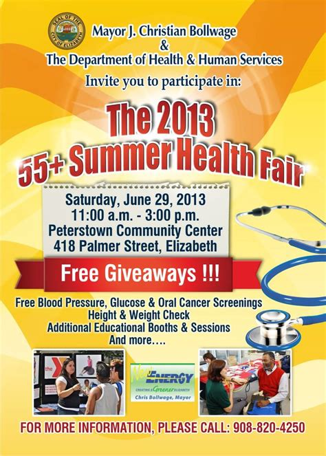 health themed events 16 best images about happy health fairs on pinterest