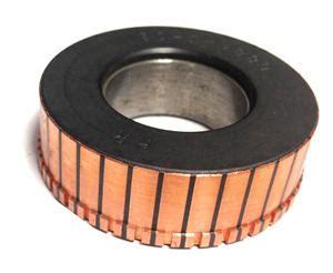 Tang Ring Per 5 125 Mm Kwt 33 bar 1 68 quot brush diameter commutator 33 431422