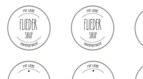 Etiketten Drucken Pdf by Etiketten Pdf Datei Handmade Selbstversorgung Im