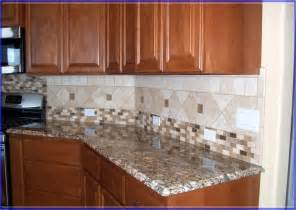 Kitchen Backsplash Tile Designs Matching Kitchen Tile Backsplash Designs