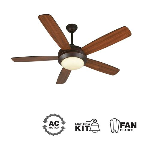What Do Ceiling Fans Do by Craftmade He52obg5 Bronze Gilded Helios 52 Quot 5 Blade Indoor Ceiling Fan Blades And Light