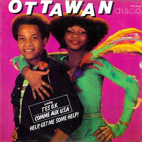 D I Band ottawan d i s c o vinyl lp album at discogs
