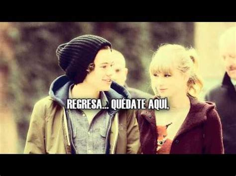 taylor swift come back be here letra begin again taylor swift official video letra espa 241 ol
