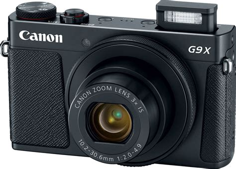 Canon G9x canon g9x ii review