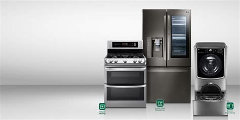 lg home appliances home household appliances lg usa