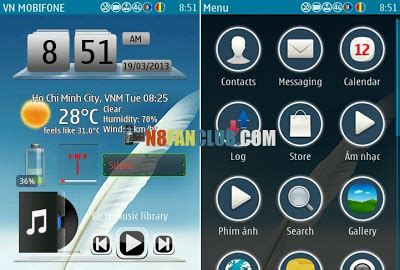nokia themes builder by weezywap plume theme 1 0 for nokia n8 other belle smartphones
