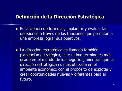Significado De Mba by Conceptos De Administraci 243 N Estrat 233 Gica Mba