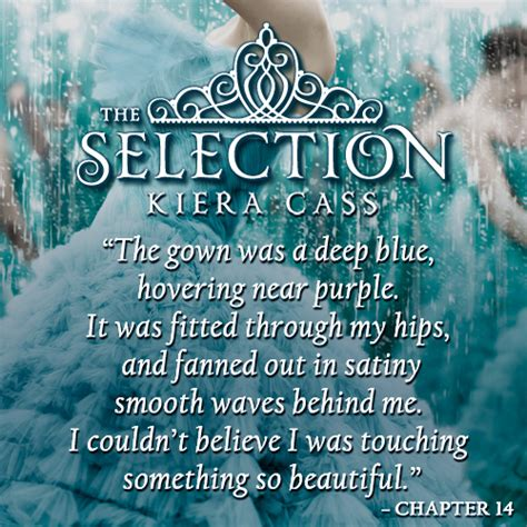 aspen and the blue dress books the selection by kiera cass quotes quotesgram