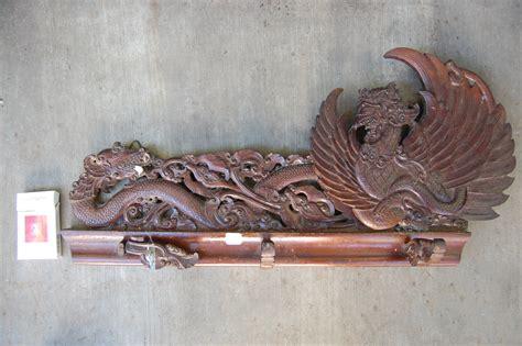 Www Barang Antik kapstok ukiran barang antik barang antik indonesia