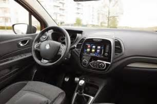 Renault Captur 4wd Renault Captur 2017 Gt Le Nouveau Captur En 18 Photos
