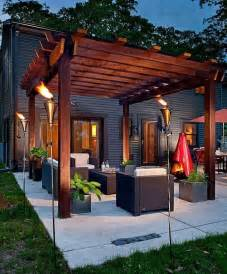 Home And Patio Design And Construction Inc 25 Best Ideas About Pergolas On Pergola Diy