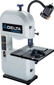 Table Top Bandsaw Lowes Table Saw Delta Bs100 Shopmaster 9 Inch Bench Top