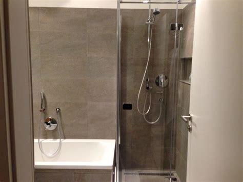 klo mit dusche und fön quot das luxus bad mit regen dusche und badewanne