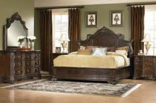 classic unique wood bed design for bedroom interior by a r