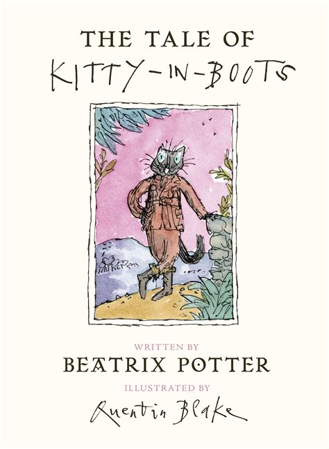 a by any other name tale of two books revealed the cover of the rediscovered beatrix potter