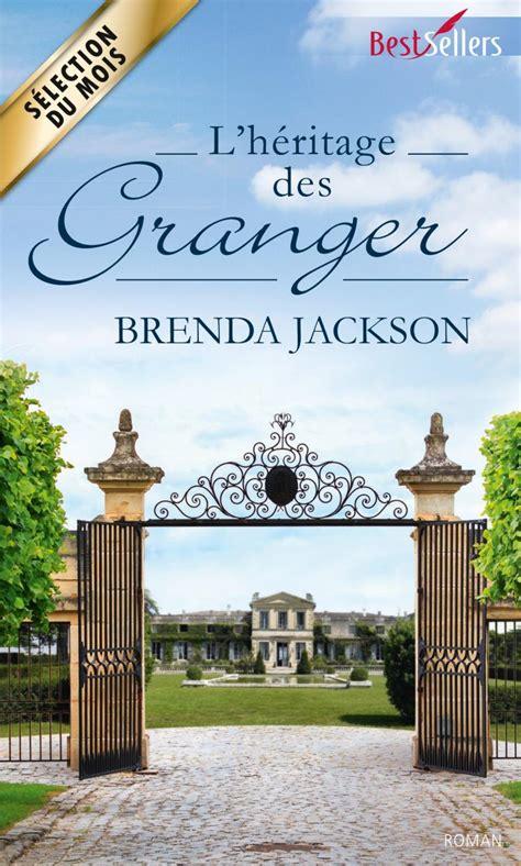 Granger Livre by L H 233 Ritage Des Granger Harlequin