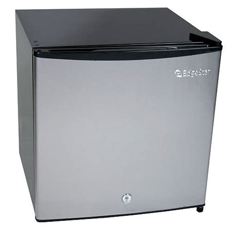 small fridge freezer new portable compact small freezer fridge refrigerator w lock ebay