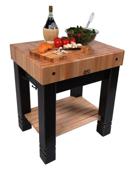 boos butcher block table john boos butcher block table 100 john boos kitchen