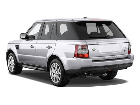 land rover range rover 2009 2009 land rover range rover sport reviews and rating