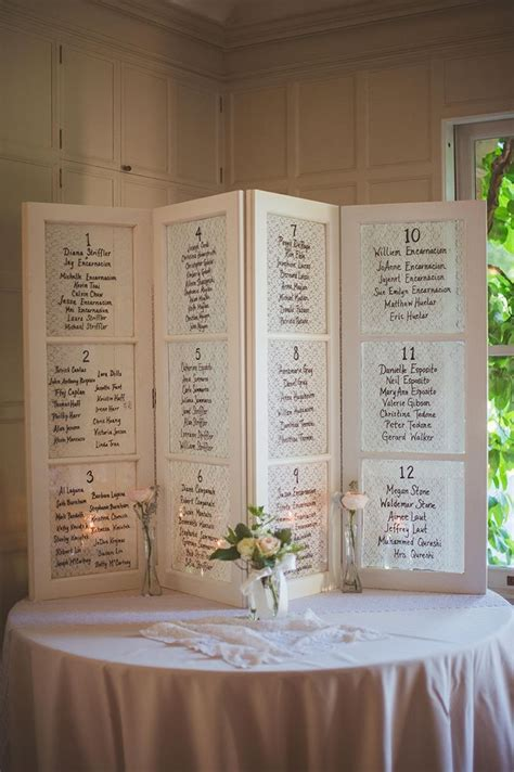table charts for wedding reception 1000 ideas about wedding table numbers on