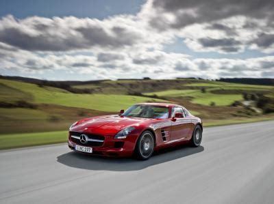 Auto Bild Sportscars Leserwahl by Sls Amg Und E 63 Amg Gewinnen Leserwahl Quot Auto Bild