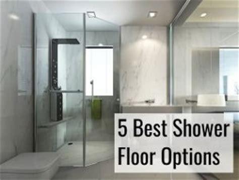 shower floor options sunroom flooring options the 6 best options